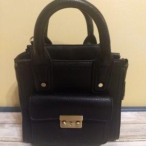 3.1 Phillip Lim clutch bag purse EUC read comments